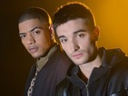 Tom Parker on The Wanted: 'It's impossible competing with One Direction'