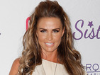 "Katie Price not divorcing Kieran Hayler: ""You have to get on with it"""