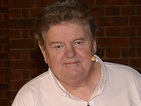 Robbie Coltrane taken to hospital after falling ill on flight