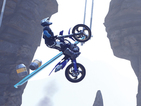 Trials Fusion trailer explores 'Riders of the Rustlands' DLC - watch