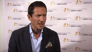 Sasha Roiz talks 'Grimm'