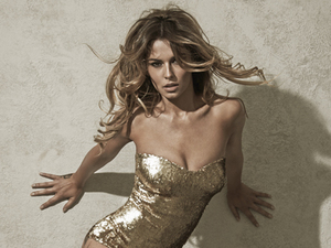 Cheryl Cole press shot 2014.