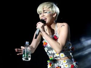 Capital FM Summertime Ball 2014: Miley Cyrus