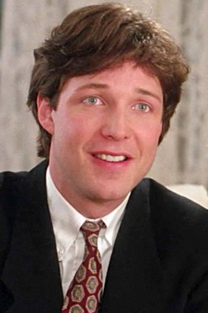 George Newbern\Father of the Bride, 1991