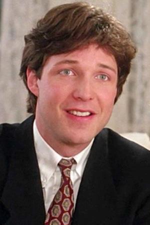 George Newbern\Father of the Bride, 1991