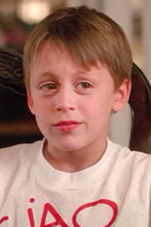 Kieran Culkin Father of the Bride