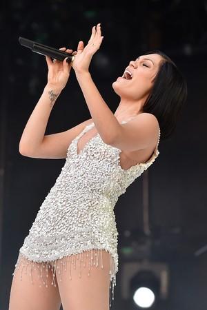 Capital FM Summertime Ball 2014: Jessie J