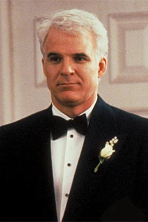 Steve Martin Father of the Bride