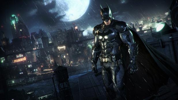 Batman Arkham Knight sees the Dark Knight return to next-gen consoles and PC
