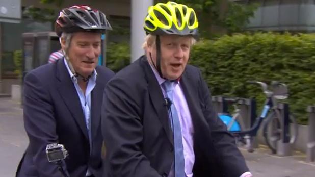 Jeremy Paxman hosts final Newsnight
