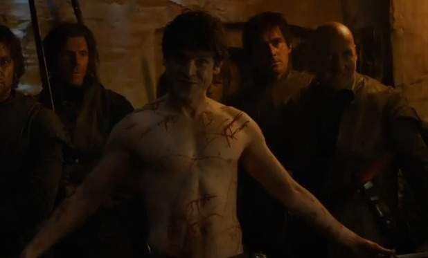 Ramsay Game of Thrones