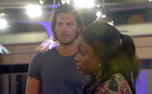 Big Brother, Day 17, Ash and Toya