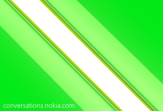 Nokia teaser image