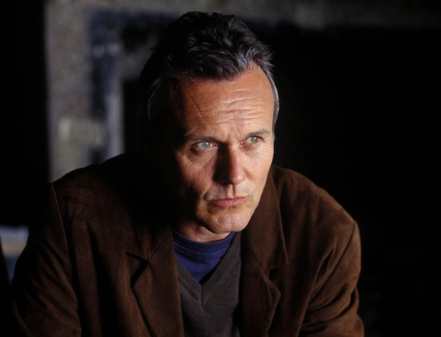 Giles in Buffy the Vampire Slayer