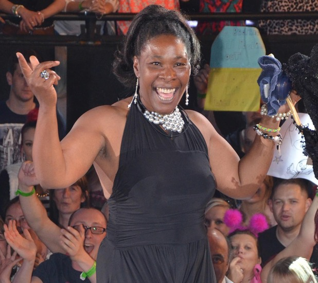 Pauline evicted from Big Brother
