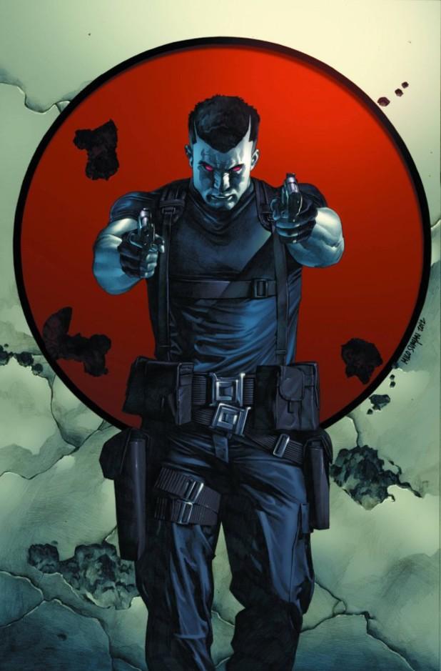 Bloodshot #24