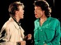 Watch Jagger and Bowie dance with no music