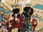 Rat Queens getting animated TV show