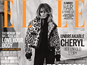 First look: Cheryl talks betrayals in Elle