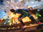 Sunset Overdrive isn't just another shooter
