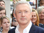Louis Walsh slapped Westlife's Shane