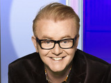 Chris Evans of BBC Radio 2 and The One Show