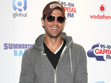 Capital FM Summertime Ball 2014: Enrique Iglesias