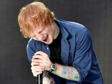 Capital FM Summertime Ball 2014: Ed Sheeran