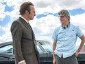 Better Call Saul is also granted a second season before the first airs.