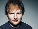 Ed Sheeran could beat Coldplay's record for fastest-selling album of the year.