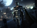 Rocksteady Studios' sequel gets a release date for PS4, but not Xbox One.