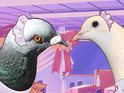 Play through a brand new pigeon dating game featuring questionable stalkers, bitter rivalries and doomsday devices.