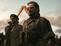 First reviews for the open-world game say it's one of the best Metal Gear Solid games ever.