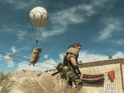 The upcoming multiplayer title won't be available at the launch of The Phantom Pain.