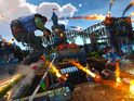 Sunset Overdrive is one of eight new entries in the top 40.