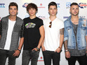 Jaymi Hensley from the boyband says that they've taken time to perfect their new sound.