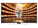 "Samsung's new 65"" UHD curved TV impresses with class-leading picture quality."