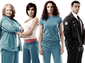 Danielle Cormack (Bea Smith) on how Wentworth established its own identity.