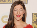 Mayim Bialik and Peter Funt will co-host the TV Land reboot.