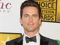 Matt Bomer is returning to HBO following Normal Heart success.