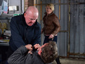 Phil comes face to face with one of Sharon's attackers in tonight's episode.