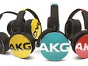 AKG's Y50 headphones are a great option for audiophiles on a budget.