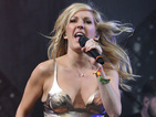 Ellie Goulding announces live show for homeless charity