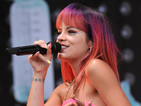 Lily Allen confirms Bridget Jones's Diary musical exit