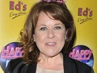 Wendi Peters chats about her return to Coronation Street.