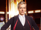 Watch Peter Capaldi in Doctor Who's new series 8 teaser trailer
