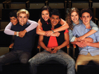Saved by the Bell cast clash in new TV movie trailer
