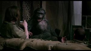Dawn of the Planet of the Apes | Koba clip
