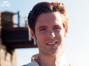 Luke Norris joins the cast of Poldark