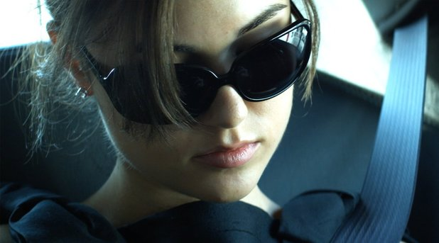 Sasha Grey in The Girlfriend Experience (2009)